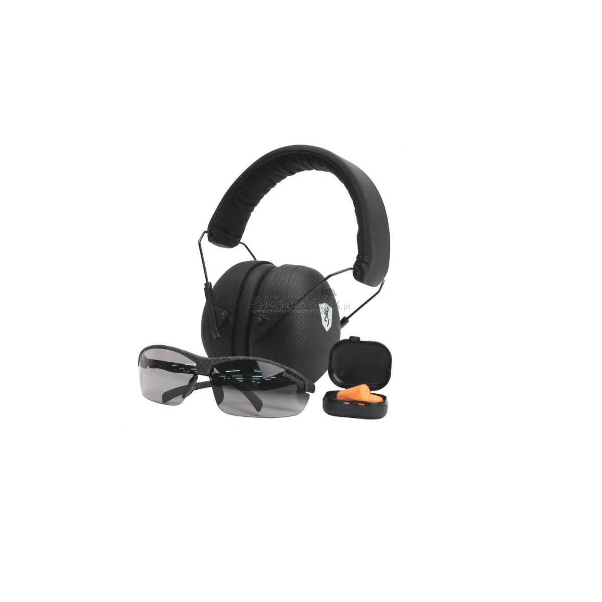 Browning Black Label Tactical Range Kit 126374