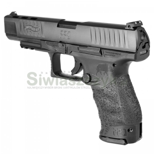 Pistolet WALTHER PPQ  5'' M2 15R Kal. 9x19
