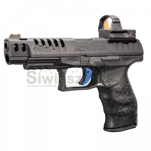 Pistolet WALTHER Q5 Match 15R kal.9x19