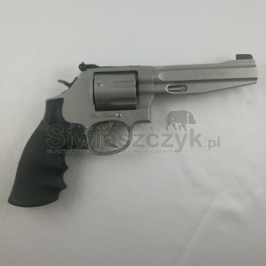"Rewolwer SMITH&WESSON 686/5"" PRO SERIES"