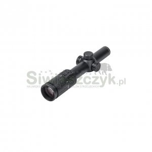 Luneta DELTA OPTICAL Hornet 1-6x24 DDBR (DO-2391)