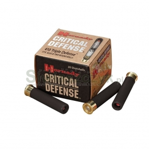 Naboje HORNADY Critical Defense .410/63,5 (86238)