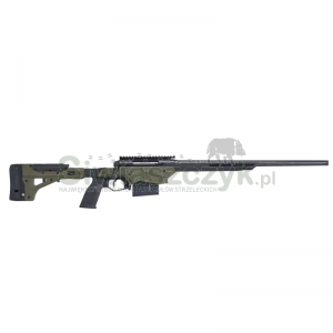 "Sztucer SAVAGE Axis II Precision 22"" kal.308Win"