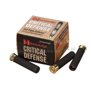 Naboje HORNADY Critical Defense .410 (86238)