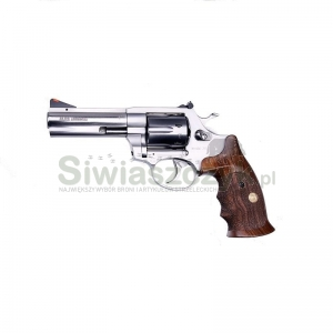 "Rewolwer ALFA Stainless 3541 4"" kal.357Mag/38Spec"