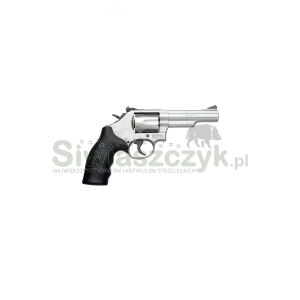"Rewolwer S&W 66-4""Kal. 357Mag/38Spec."