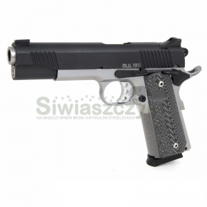 Pistolet BUL 1911 Classic Government Two Tone kal.45ACP