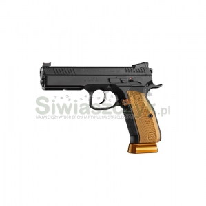 Pistolet CZ SHADOW 2 Orange kal.9x19
