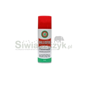 Olej BALLISTOL do broni spray'u 50 ml