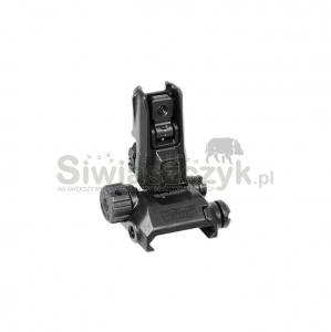 Szczerbinka regulowana MAGPUL MBUS Pro LR Adjustable Sight Rear (MAG527)