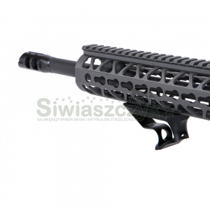 Uchwyt typu skeletonized Fortis Shift Short Angled Grip