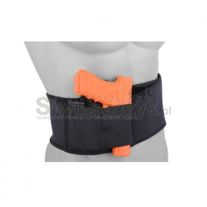 Pas Caldwell do skrytego noszenia broni Tac Ops Belly Band Holster (1082698)