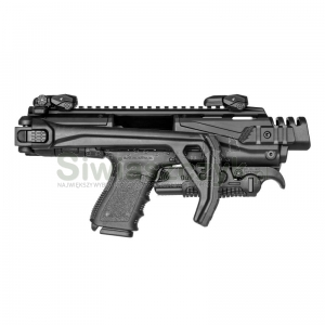 Adapter FAB DEFENSE KPOS SCOUT G2 Glock 17/19