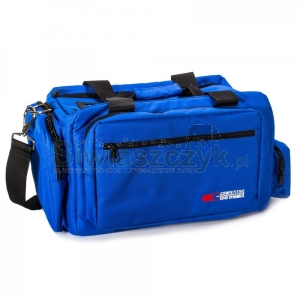 Torba CED Deluxe Professional Range Bag Blue
