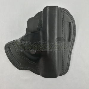 Kabura VEGA SI113 Black/Leather - Glock 17/22