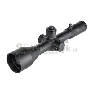 Luneta celownicza Delta Optical Stryker HD 4,5-30x56 FFP LRD-1T (DO-2500)