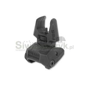 Muszka FAB DEFENSE FBS Front Back-Up Sight