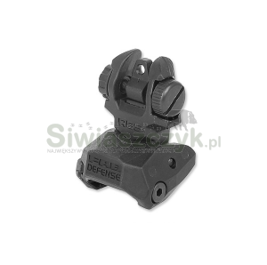 Przeziernik FAB DEFENSE RBS Rear Back-Up Sight