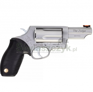 "Rewolwer TAURUS Judge 3"" SS 410/45LongColt (10024596)"