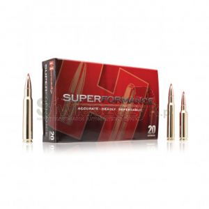 Amunicja HORNADY 223Rem GMX Superformance 3,56g(55gr)(83274)